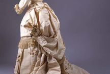 Fashion in History / by Gayle Beck
