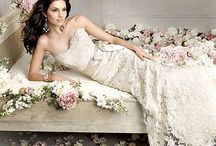Wedding Ideas / by Jasmine Williams