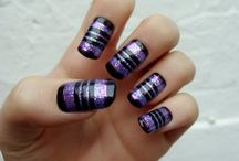 nails / by Beth Cross