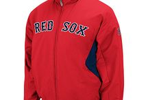 Real Men Wear RedSox.com Gear / by Boston Red Sox
