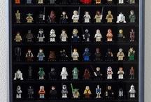 Legos  / by Amy Summer