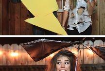 Holiday/Costumes / by Alexandria Garrett