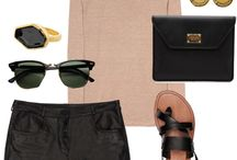 {going out style} / by Sara Cantillo