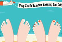 Summer Book Club 2014 / by Mandy Carpenter