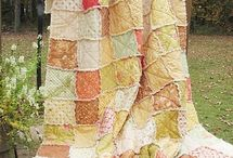 Sewing/quilting / by Kim Worden