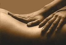 Therapeutic Massage  / by Elizabeth Burdine
