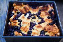 Breakfast Recipes / by Deborah VanSlyke
