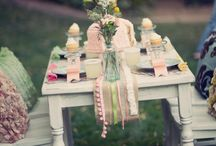 Events-Pretty Little Party / by Kristin Michael