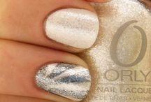 Nails / by Alyssa Rigdon