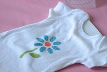 Baby shower ideas / by Sally Young