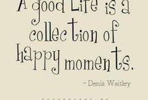 Organize It! THE GOOD LIFE / by Andi Willis, Professional Organizer