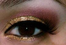Beauty Dept. / In my eyes / by Gina Subki
