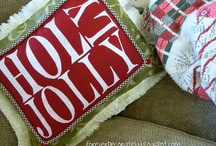 Christmas Stenciling / by StencilSearch