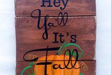 Fall / by Allison Cornett
