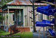 My Mississippi memories / by Angela Stewart