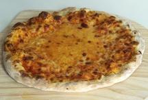 Recipes: Pizza and Pasta / by Jenny Reed