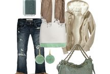 Style/Fashion Love / by Tracy Nassida