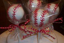 Baseball Mom / by Jennifer Jackson
