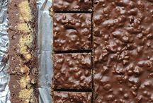 Desserts / by Michelle Rice