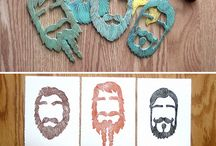 Diy projects  / by Brittany Mcglothlin