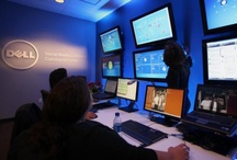 Social Media Command Center / by Competia ( by Estelle Metayer)