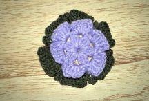Crochet/Knit / by Diane Livingston