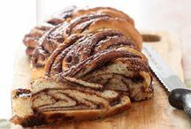 Italian Breads / Food / by Chef Jasper Mirabile