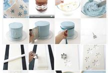 Cake Decorating Tutorials / by Terry Hernandez