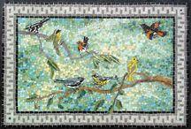 mosaic / by Lauren Bentley