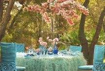 Wedding Receptions / Stunning Wedding Receptions / by First Class Weddings
