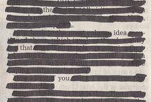 Writing / by Lauren Matura