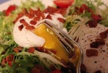 SFN Recipes / by Hilary (Suburban Food Nerd)