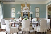 dining / by Gregorie Bylenga