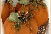 Autumn  / by Rhonda Hodges