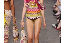 Missoni / by Pumped Up Pins!