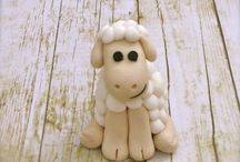 DIY's & Ideas with Clay & Dough / by Pascale De Groof