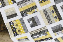 Quilts (one day) / by Kathryn Timms