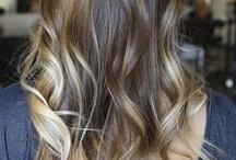 Hair / by Ana Lau Gamboa