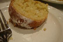 Vegan --- Cakes / by Loralea Kirby