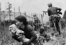 Vietnam War / by Staley