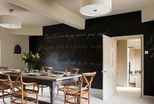 Interiors N5 / by Amadee Vaughan