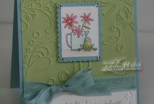 Card Creations / by Rhonda Kelly