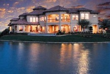 Waterside Living in Fort Bend / by Riverstone Community