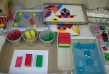 Autism Work Tasks / by The Muslim Family Homeschool