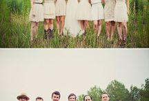 wedding / by Emily Sprinkle