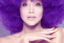 Beauty 5  / by * Black/ Panameña Sista *