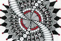 drawing inspiration / by Tara Westacott
