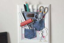 Crafty Ideas. / by Laura Vasquez