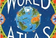 childrens books / by Kristi Davis Maloney