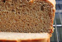 Baking / by Helen Tatoulis